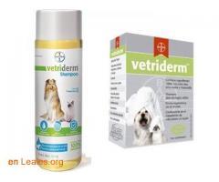 Vetriderm, el antialérgeno para Animales - Imagen 1