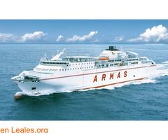 Padrino de barco las palmas/fuerteventur - Imagen 2