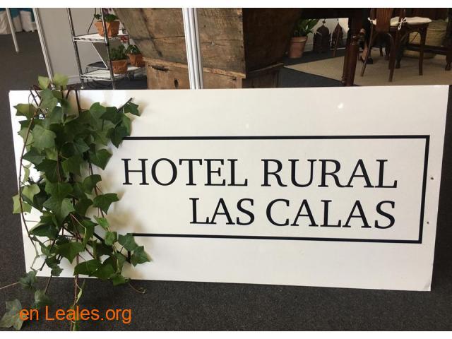 Hotel Rural Las Calas - 2