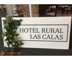 Hotel Rural Las Calas - Imagen 2