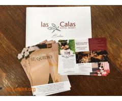 Hotel Rural Las Calas - Imagen 5