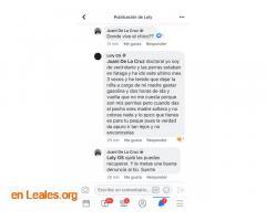 ROBADAS DOS PERRITAS EN FATAGA- DOCTORAL - Imagen 10