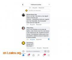 ENCONTRADO, LLANOS DE LA PEZ LO CONOCES? - Imagen 5