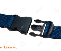 Hebilla de liberación en collares - Imagen 2