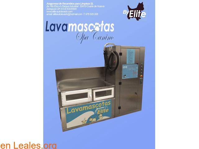 Lavamascotas - 1