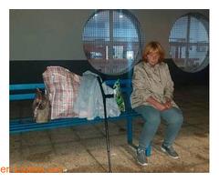 Vive en la calle con su perro - Imagen 2