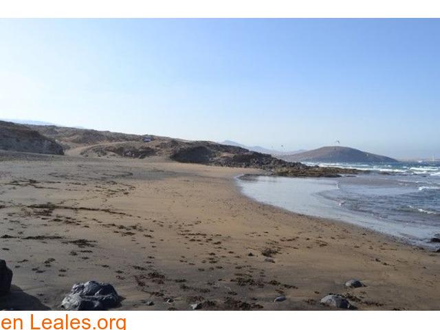 Playa de los Tres Peos - Gran Canaria - 1