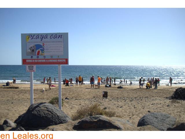 Playa de Guacimeta - Lanzarote - 2