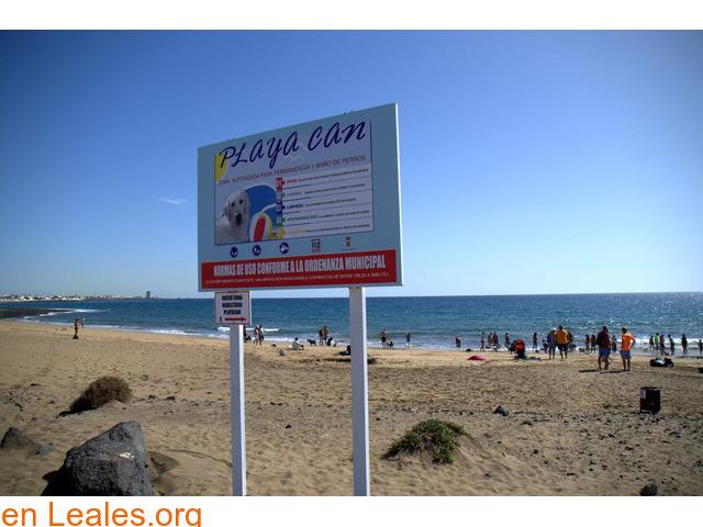 Playa de Guacimeta - Lanzarote - 3