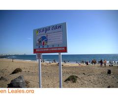 Playa de Guacimeta - Lanzarote - Imagen 3