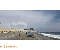 Playa El Cable - Granada - Imagen 1