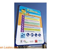 Playa El Cable - Granada - Imagen 2