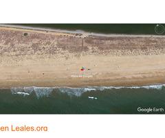 Playa de El Espigón - Huelva - Imagen 1