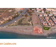 Playa Arroyo Totalán - Málaga - Imagen 1