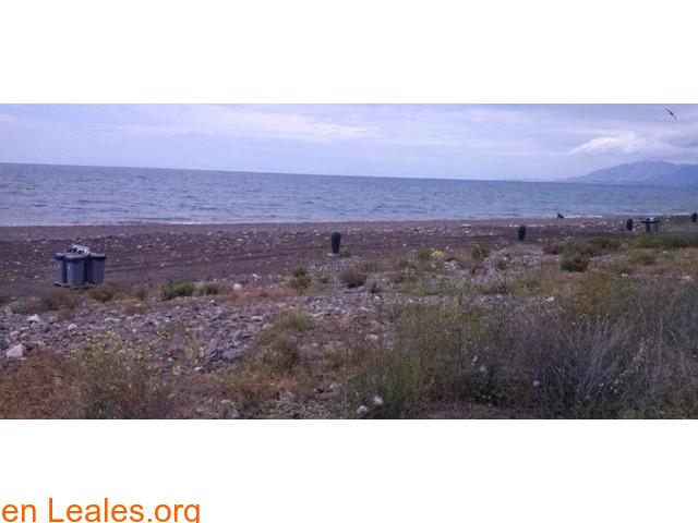 Playa Arroyo Totalán - Málaga - 2
