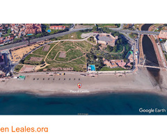 Playa del Castillo - Málaga - Imagen 1