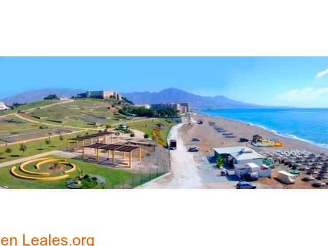 Playa del Castillo - Málaga - 2