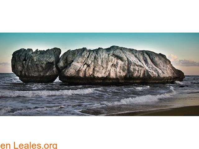 Playa de Piedra Paloma - Málaga - 4