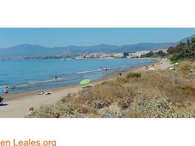 Playa del Pinillo - Málaga - 2