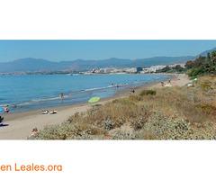 Playa del Pinillo - Málaga - Imagen 2