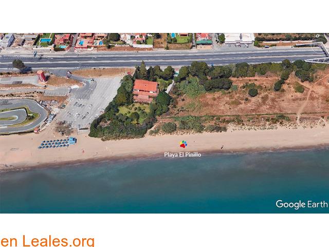 Playa del Pinillo - Málaga - 3
