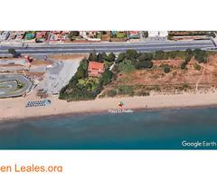 Playa del Pinillo - Málaga - Imagen 3