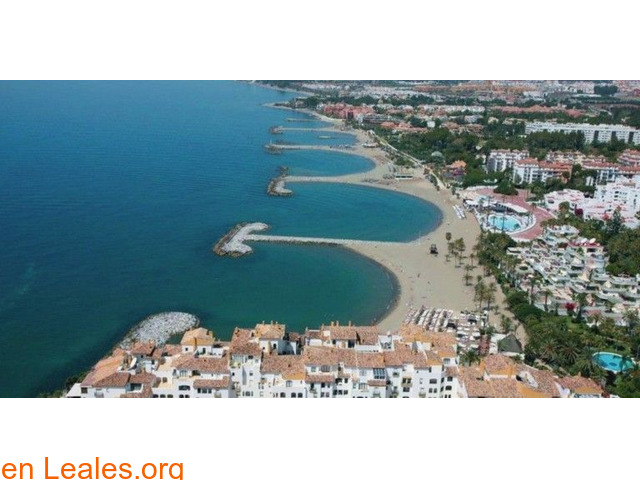 Playa Ventura del Mar - Málaga - 1