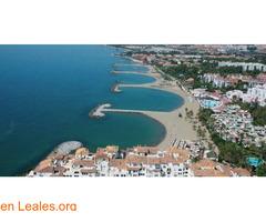 Playa Ventura del Mar - Málaga - Imagen 1