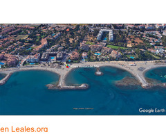 Playa Ventura del Mar - Málaga - Imagen 2