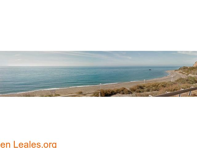 Playa La Rana - Almería - 3