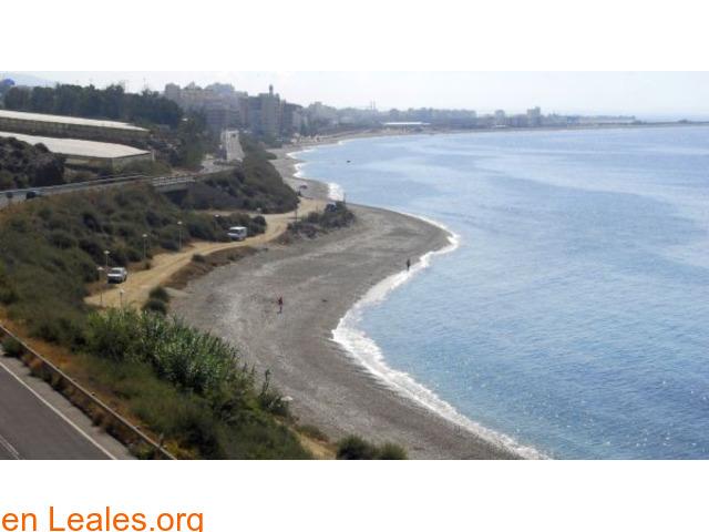 Playa La Rana - Almería - 5