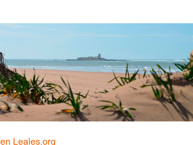 Playa Camposoto - Cádiz - 2