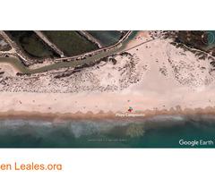 Playa Camposoto - Cádiz - Imagen 3