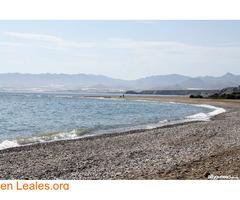 Playa Sierra de Las Moreras - Murcia - Imagen 1