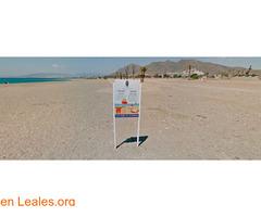 Playa Sierra de Las Moreras - Murcia - Imagen 2
