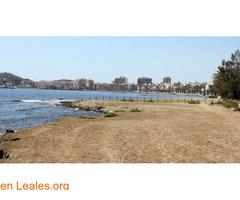 Playa El Gachero - Murcia - Imagen 1