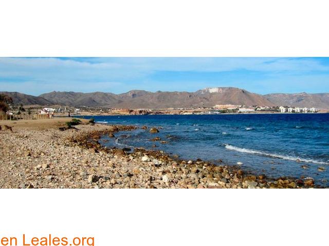 Playa El Gachero - Murcia - 2