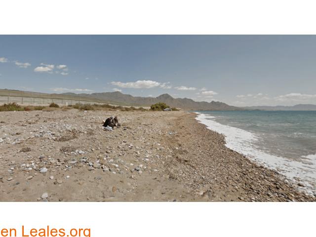 Playa de Las Cobaticas - Murcia - 1