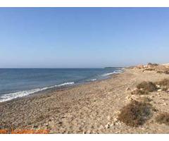 Playa de Las Cobaticas - Murcia - Imagen 4
