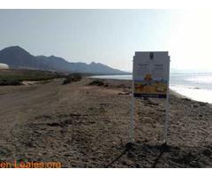 Playa de Las Cobaticas - Murcia - Imagen 5
