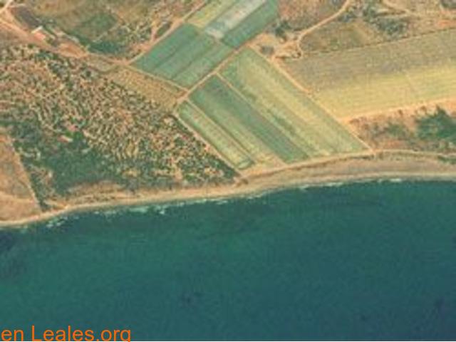 Playa de Las Cobaticas - Murcia - 7