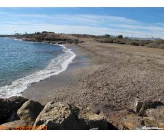 Playa La Cañada del Negro - Murcia - Imagen 1