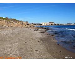 Playa La Cañada del Negro - Murcia - Imagen 2
