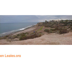 Playa La Cañada del Negro - Murcia - Imagen 3