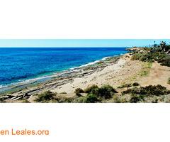 Playa La Cañada del Negro - Murcia - Imagen 4