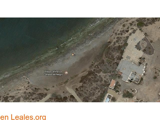 Playa La Cañada del Negro - Murcia - 5