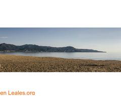 Playa La Rubina - Girona - Imagen 1