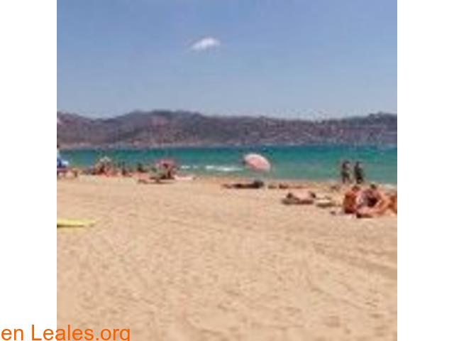 Playa La Rubina - Girona - 3