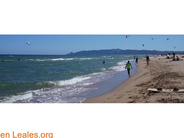 Playa de Els Griells - Girona - 3