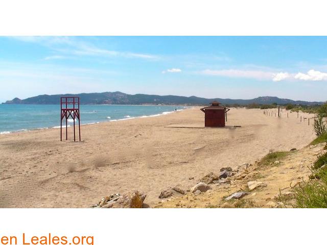 Playa de Els Griells - Girona - 4